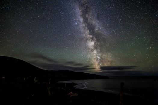Kerry Dark Sky Reserve (Ireland)