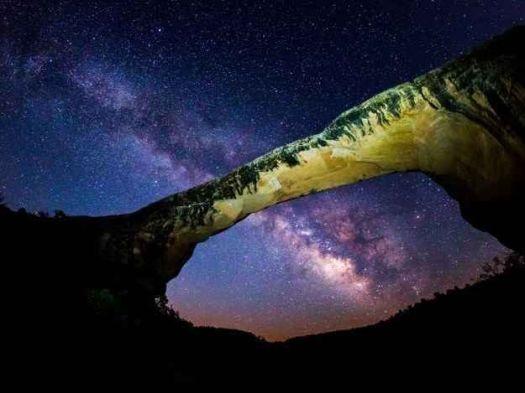 Natural Bridges National Monument (U.S.)