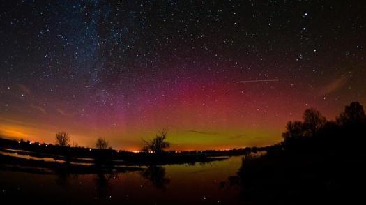 Westhavelland Dark Sky Reserve