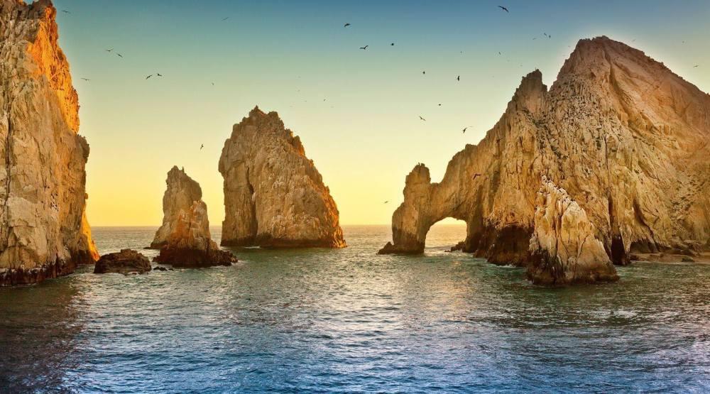 El arco, Los Cabos. Baja california Sur