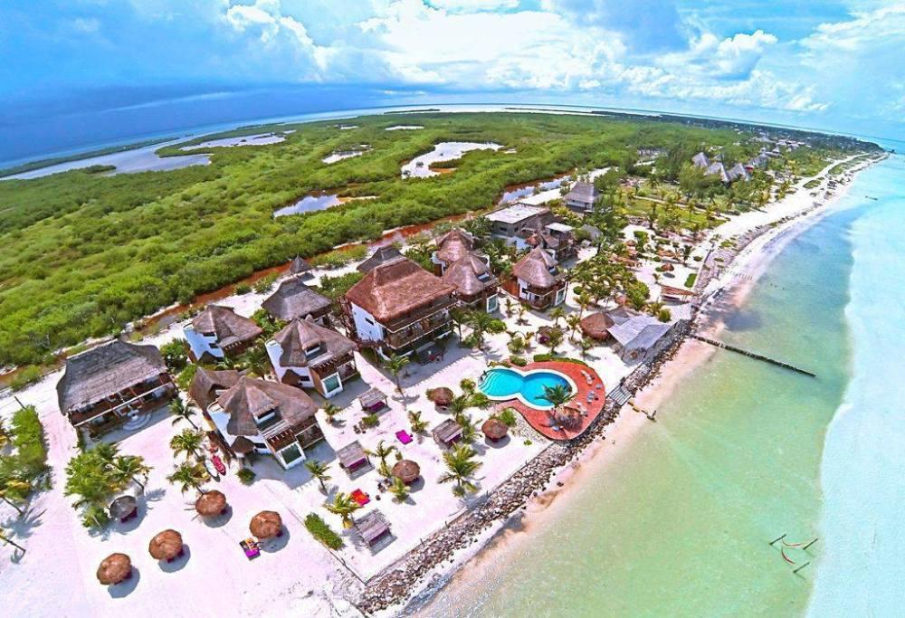 Isla Holbox , Quintana Roo