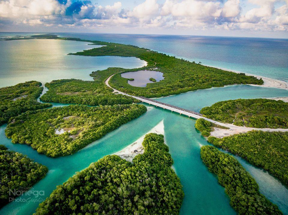 Sian Ka´an Quintana Roo