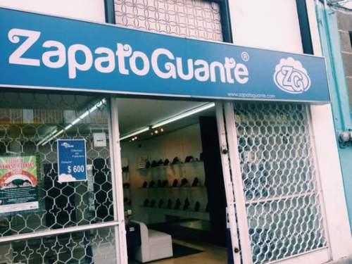 Pueblando_Ando_Zapato_Guante_2